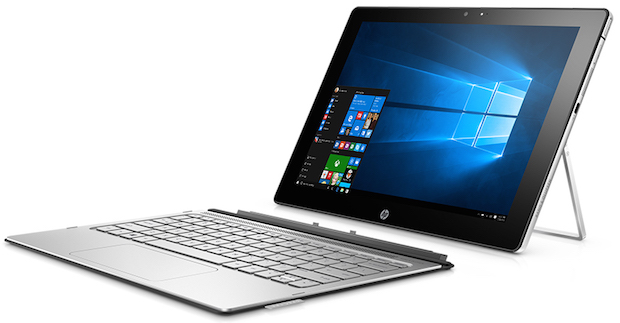 The HP Envy Spectre X2