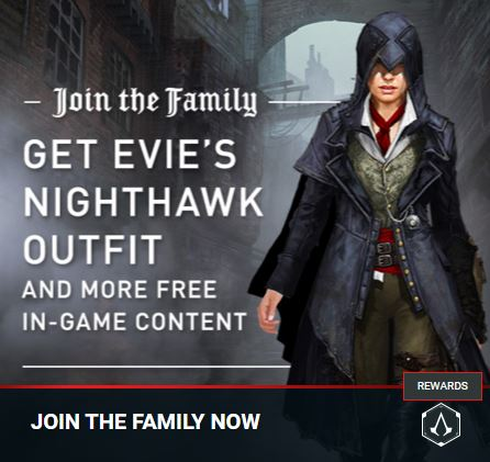 syndicate extra evie