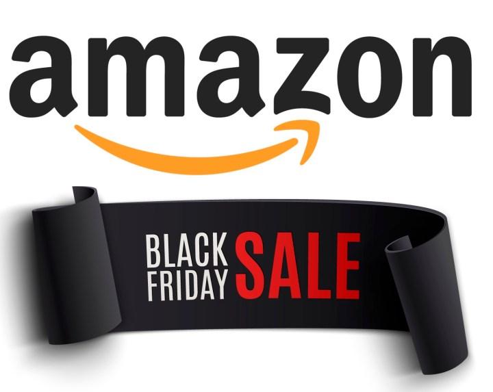 Amazon Black Friday 2015 deals start now.