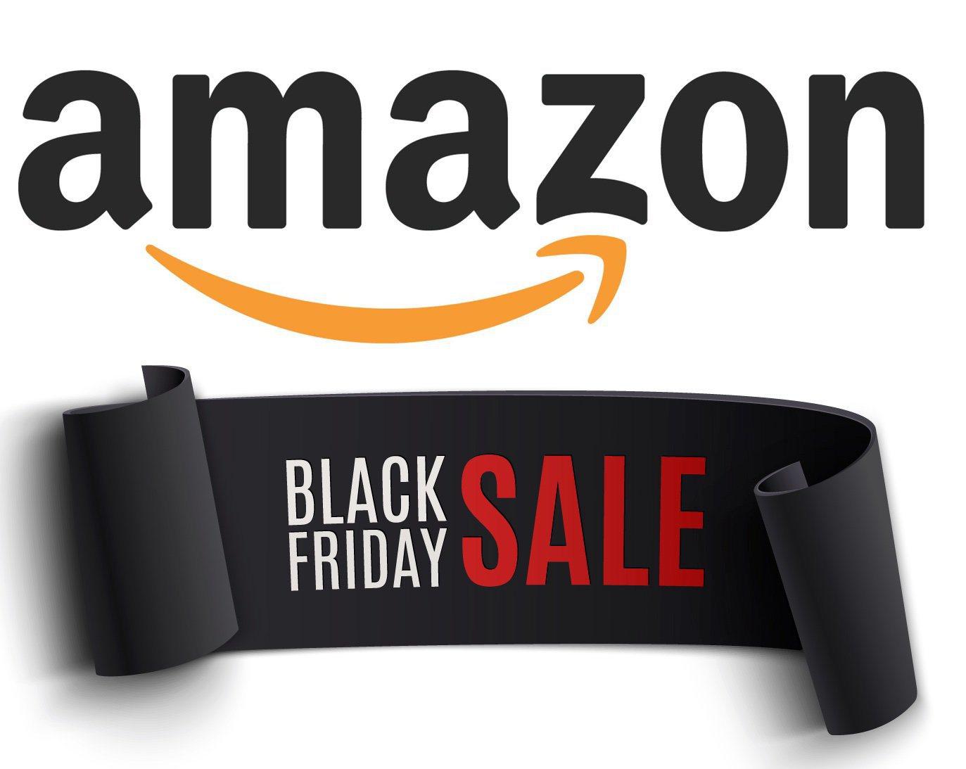 When Do Amazon Black Friday Sales Start