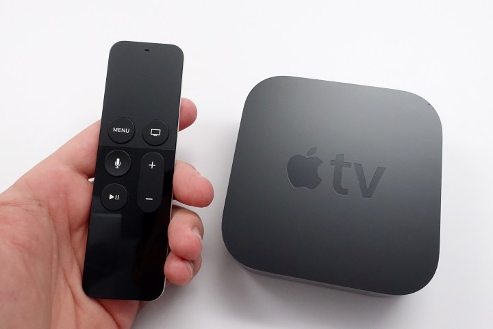 There are some Apple TV 4 problems, including the Remote app not working.