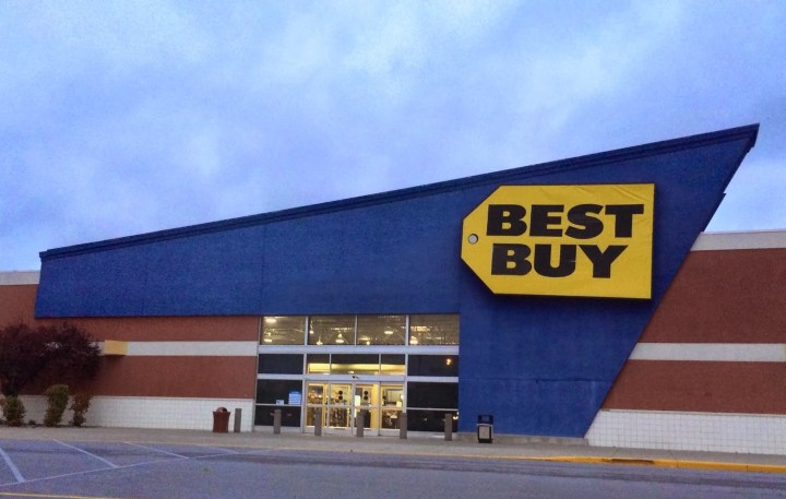 Save with pre Black Friday deals at Best Buy.