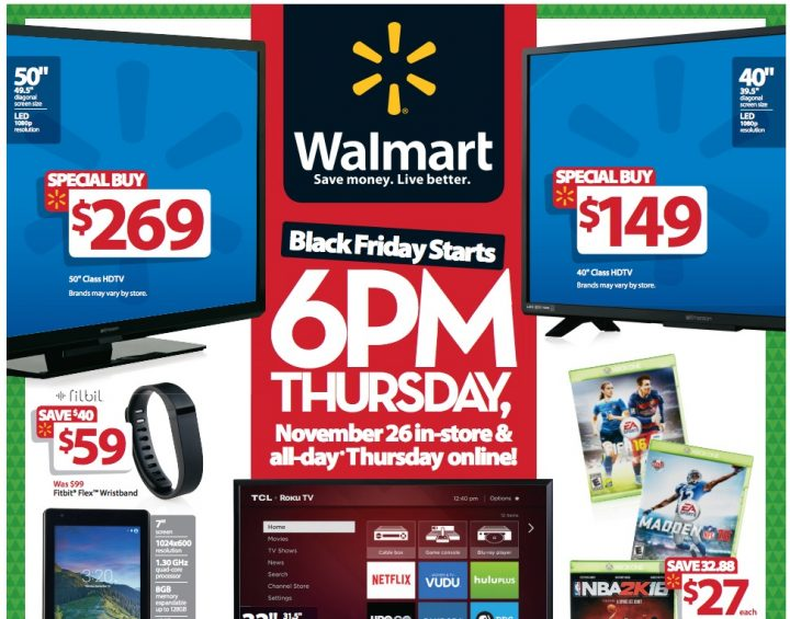 Black Friday 2015 Ads Deals - 1