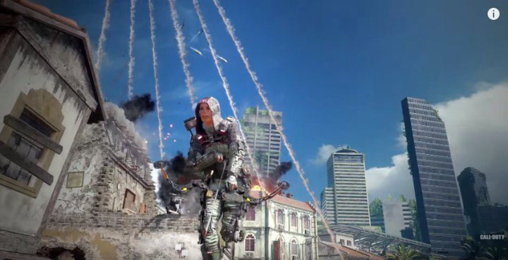 The essential Call of Duty: Black Ops 3 details you cannot forget this weekend.