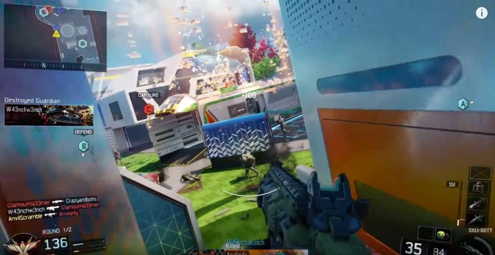 Call of Duty Black Ops 3 Release Date - 9
