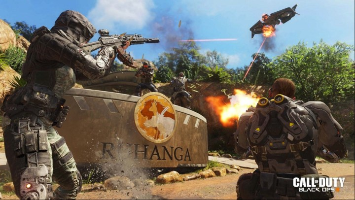 What you need to know about the Call of Duty: Black Ops 3 release date.
