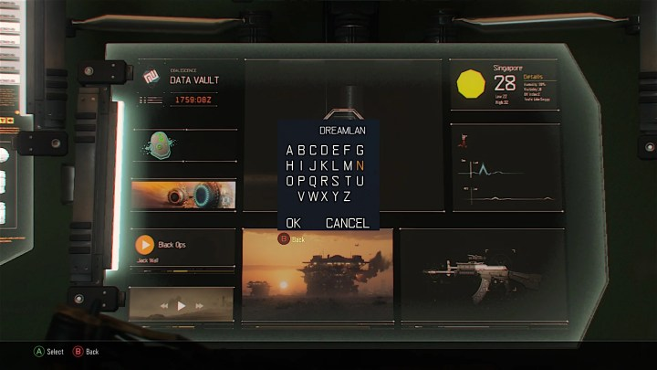 Here are the known Call of Duty: Black Ops 3 cheats.