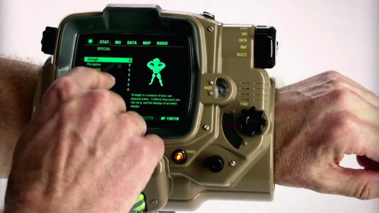 Fallout 4 Pip Boy Edition: 5 Things I Learned in 24 Hours