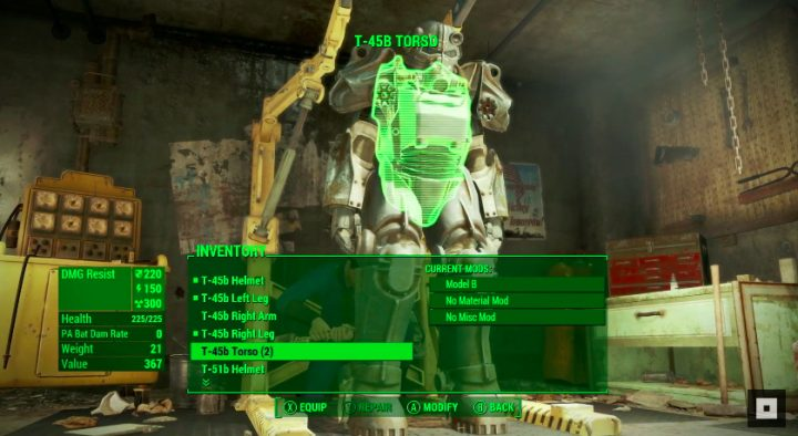 Fallout 4 Release Time & PC Pre-Load