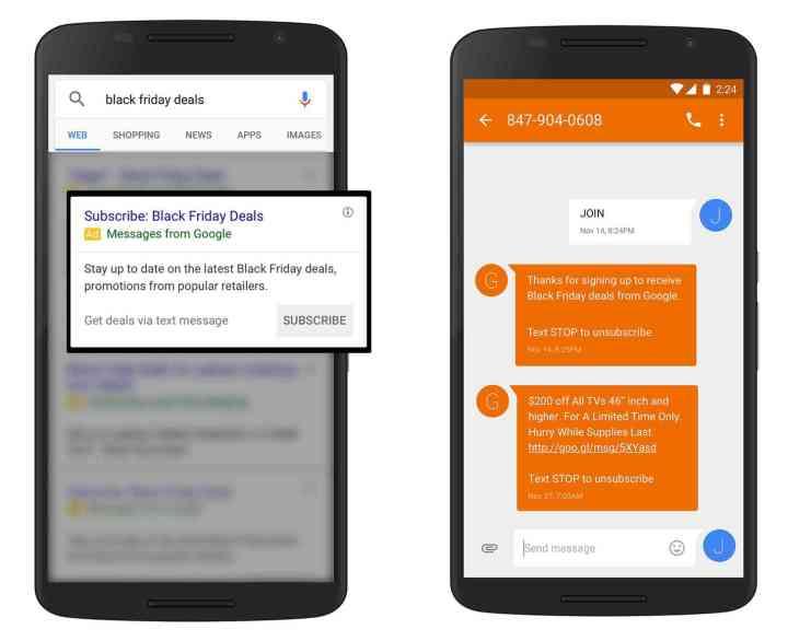 Google-dealnotification