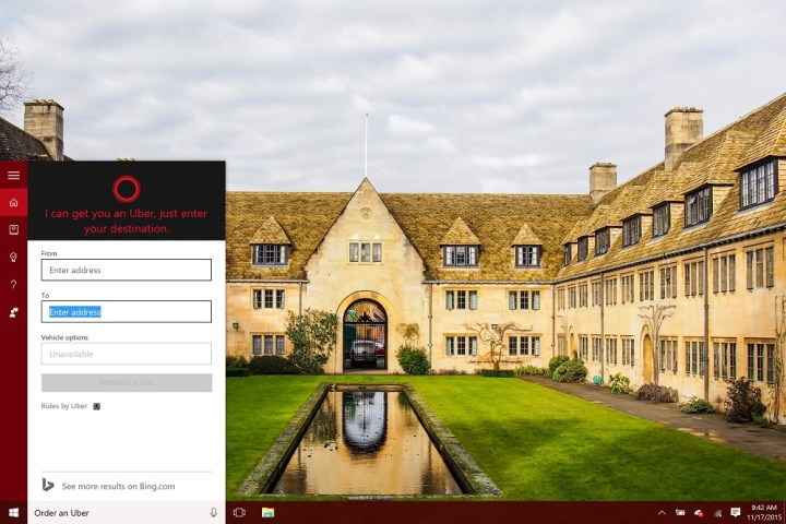 How to Use Uber in Windows 10 (7)