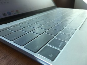Moshi Clearguard Review - Keyboard Cover - 2