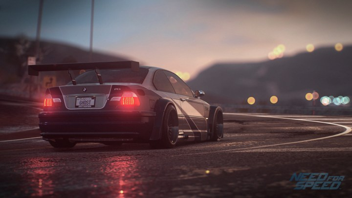 Need for Speed Release Date