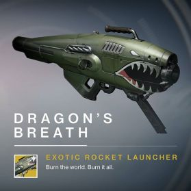 New Destiny Exotics - Destiny December Update - 3
