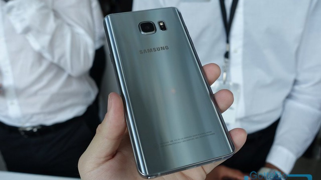 Samsung Galaxy Note 5 Marshmallow Release Details – Gotta Be Mobile