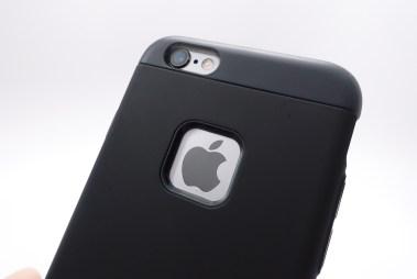 Qmadix X Series Lite iPhone 6s Case Review - 5