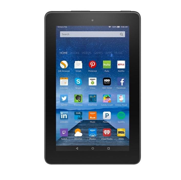 Amazon Kindle Fire 7-inch