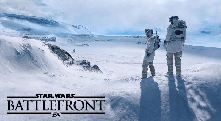Save up to $25 with Star Wars: Battlefront deals.