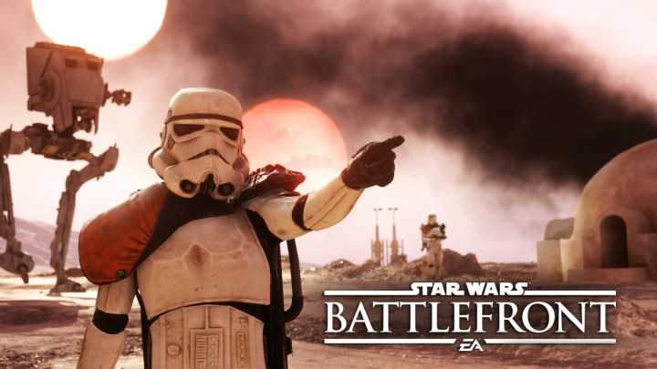 There are many Star Wars: Battlefront deals available.