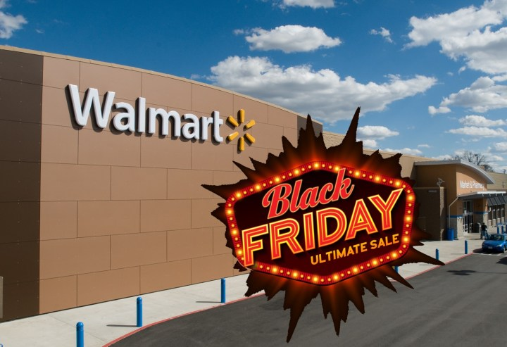 Everything you need to know about the Walmart Black Friday 2015 sales, deals and plans.