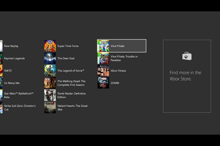 Xbox 360 Games on Xbox One (1)
