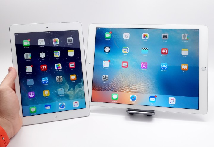 After using the iPad Pro for a week I am left wanting an iPad Air 3 that supports the Apple Pencil.