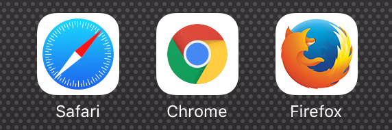 iphone-safari-chrome-firefox