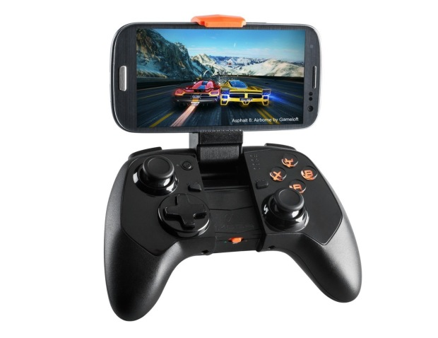 Power A Moga Game Pad