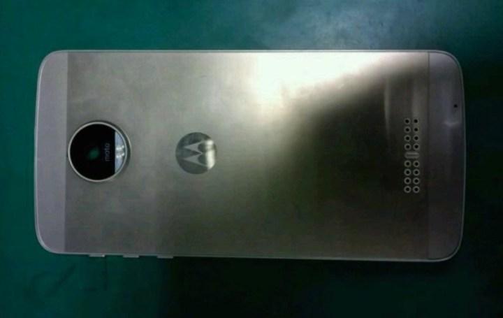 2016 Moto X (4th Gen)