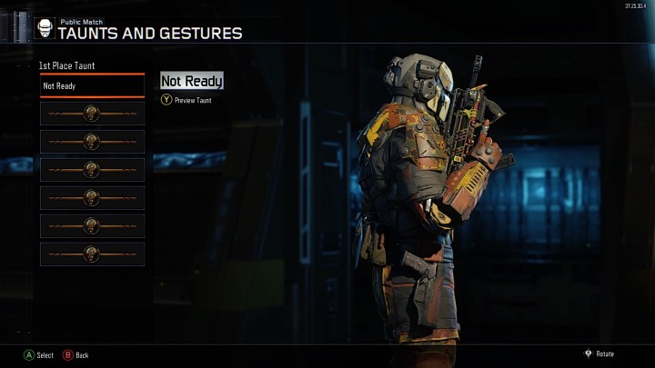 How to Add Showcase Weapon Camo in Black Ops 3