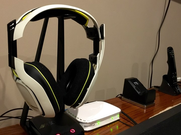 Astro A50 Review - Xbox One Headset - 1