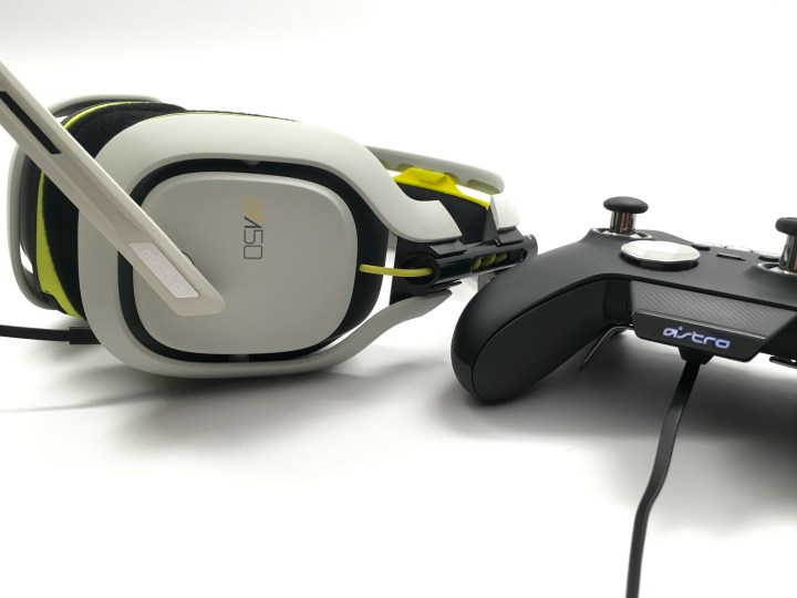 Astro A50 Review - Xbox One Headset - 3
