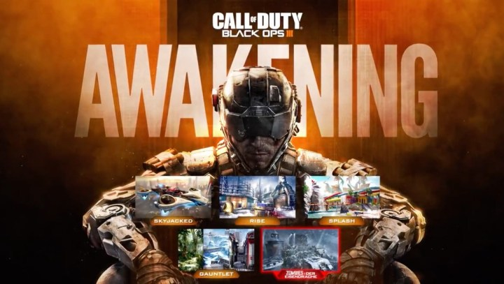 Black ops 3 release date ps4 in Sydney