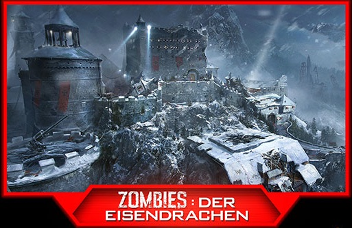 What you need to know about the first Black Ops 3 DLC map pack.