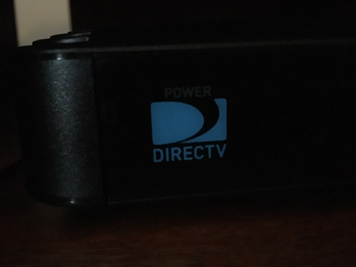 If your DirecTV receiver won't turn on, try this.