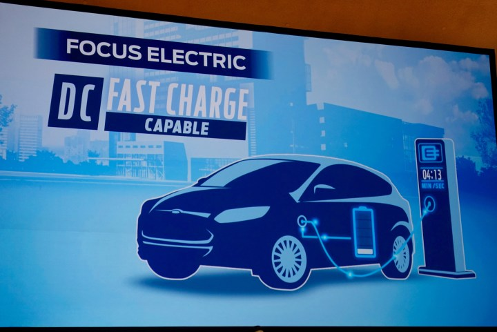 Ford Electric Cars - 1