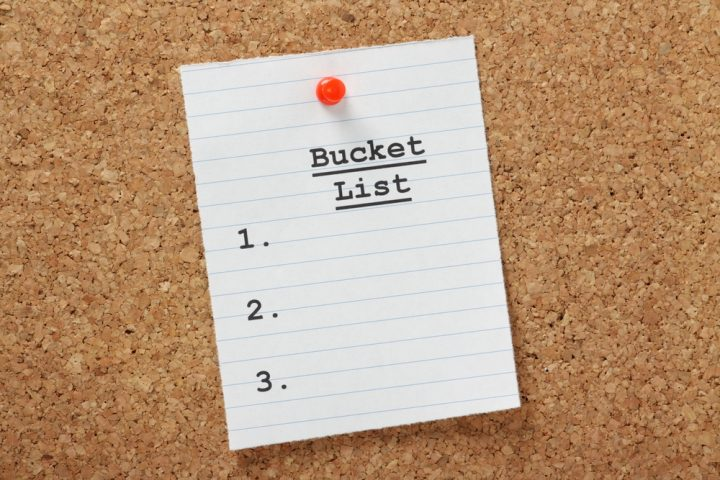 Best Bucket List Apps