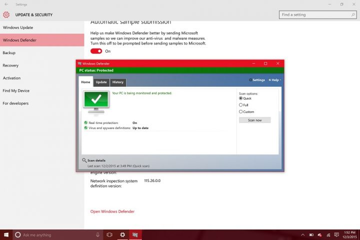How to Scan for Viruses in Windows 10 (8)