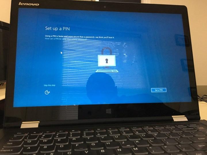 How to Setup Windows 10 (6)
