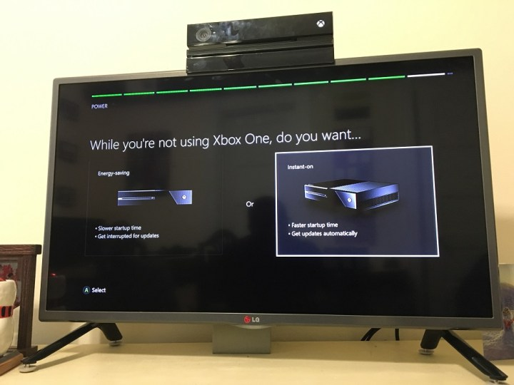 How to Setup an Xbox One (18)