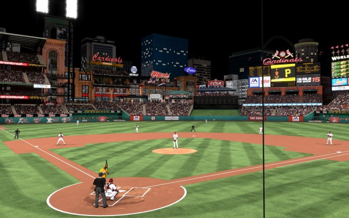 MLB 16 The Show Release Date