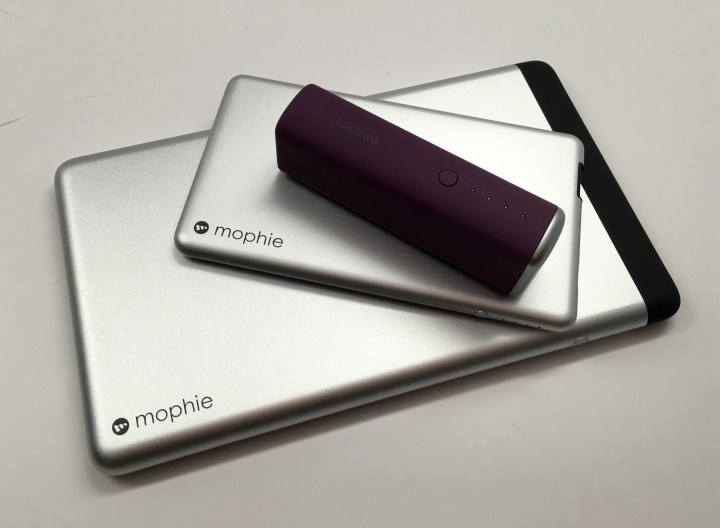 Read our Mophie Powerstation reviews to find out how these can simplify your life.