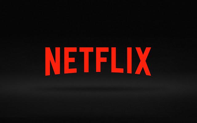 Netflix-black