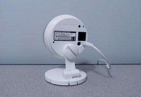 Samsung SmartCam HD Pro Review - 1
