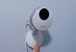 Samsung SmartCam HD Pro Review - 5