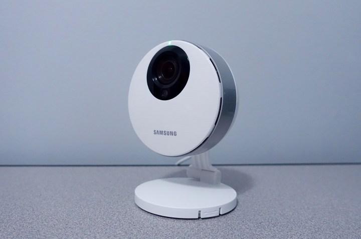Samsung SmartCam HD Pro Review - 6