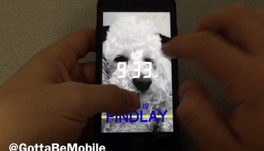 Learn how to use more than one Snapchat filter on a video or photo.
