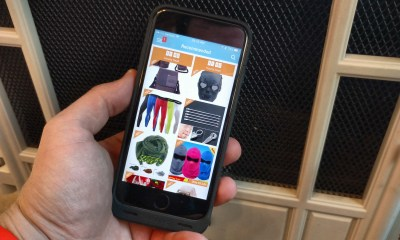 What shoppers need to know about the Wish app for iPhone, Android and Windows Phone.
