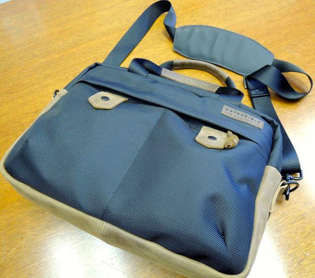 bolt briefcase