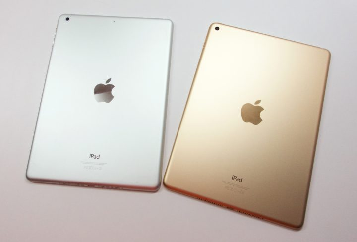 iPad iOS 9.2 Review
